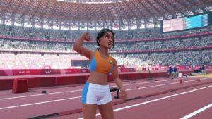 Olympic Games Tokyo 2020 – The Official Video Game Free Download Repack-Games