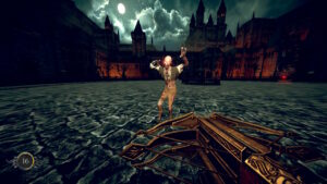 CROSSBOW: Bloodnight Free Download Repack-Games