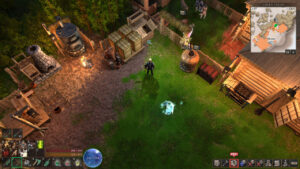 Force of Nature 2: Ghost Keeper Free Download Repack-Games