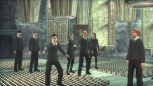 Harry Potter and the Order of the Phoenix PC Free Download Repack-Games