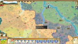 Rise of Prussia Gold Free Download Repack-Games